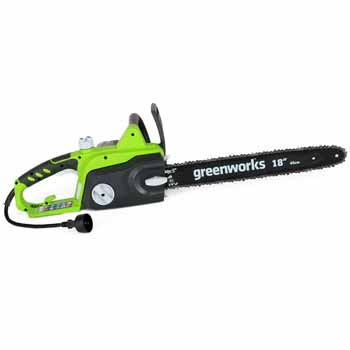 Greenworks-20332-Corded-Electric-Chainsaw