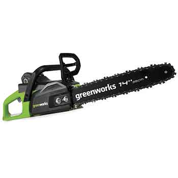 Greenworks-CS40L210-Cordless-Chainsaw