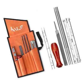 Katzco-8-Piece-Chainsaw-Sharpener-File-Kit