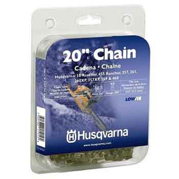 Husqvarna-531300441-20-Inch-H80-72-Saw-Chain